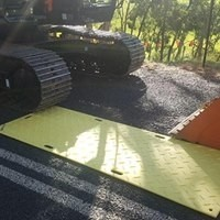 Bog/Ground Mats