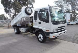 6T MR Tipper