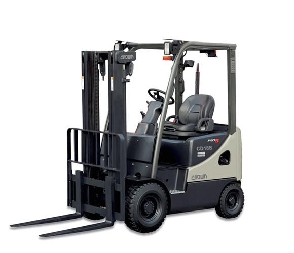 CROWN 1.8 Ton Diesel Forklift