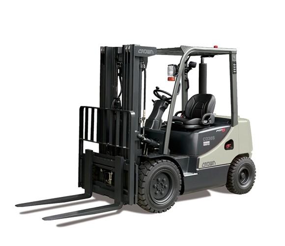 Crown 3.0T Diesel Forklift
