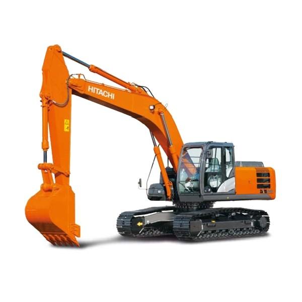 HITACHI ZX240LC-3 24 Ton Excavator