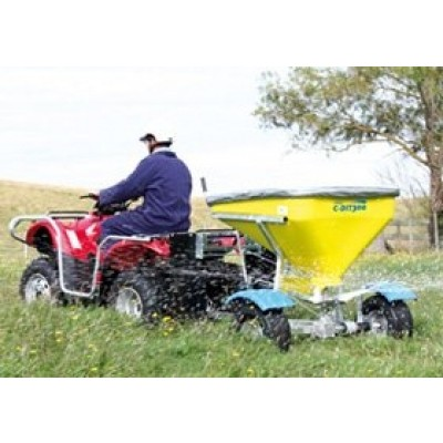 C-DAX Fertiliser Spreader