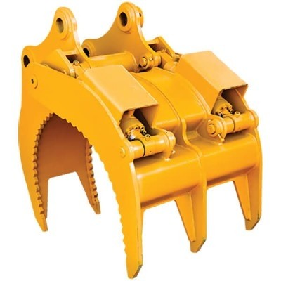 Hydraulic Grab suits 4.5T – 6T Excavator