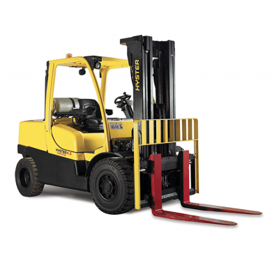 Hyster 5.0T Gas Forklift
