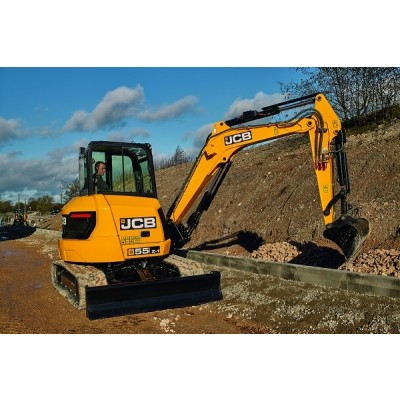 JCB 6.0T Midi Excavator
