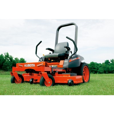 Kubota z123 Zero Turn Mower